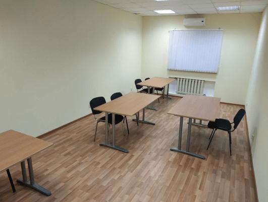 Чистые и уютные классы
